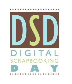 Digital Scrapbooking Day